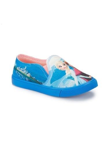 Frozen Ayakkabı Lacivert